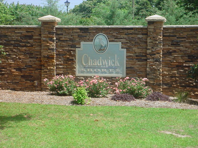 357 Chadwick Shores Drive, Sneads Ferry, North Carolina 28460, ,Residential land,For sale,Chadwick Shores,40205868