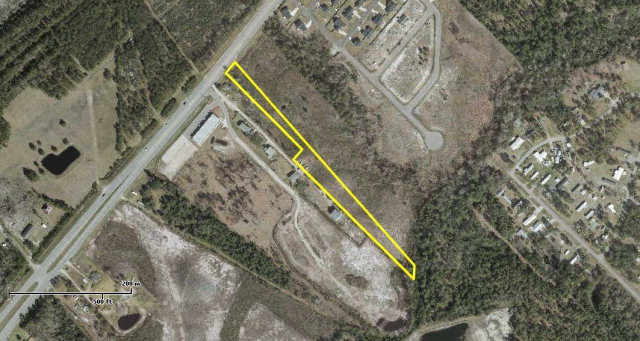 592 Us-17, Holly Ridge, North Carolina 28445, ,Commercial/industrial,For sale,Us-17,40206598