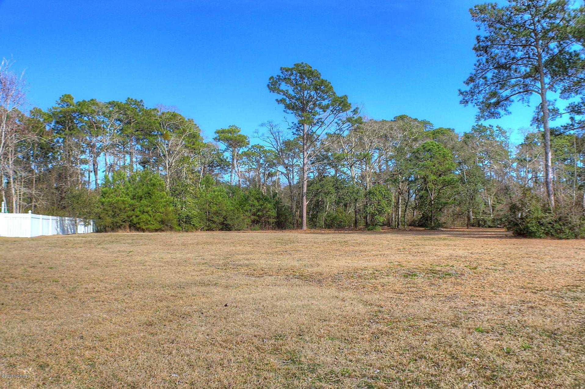107 Buena Vista Drive, Newport, North Carolina 28570, ,Residential land,For sale,Buena Vista,100005297