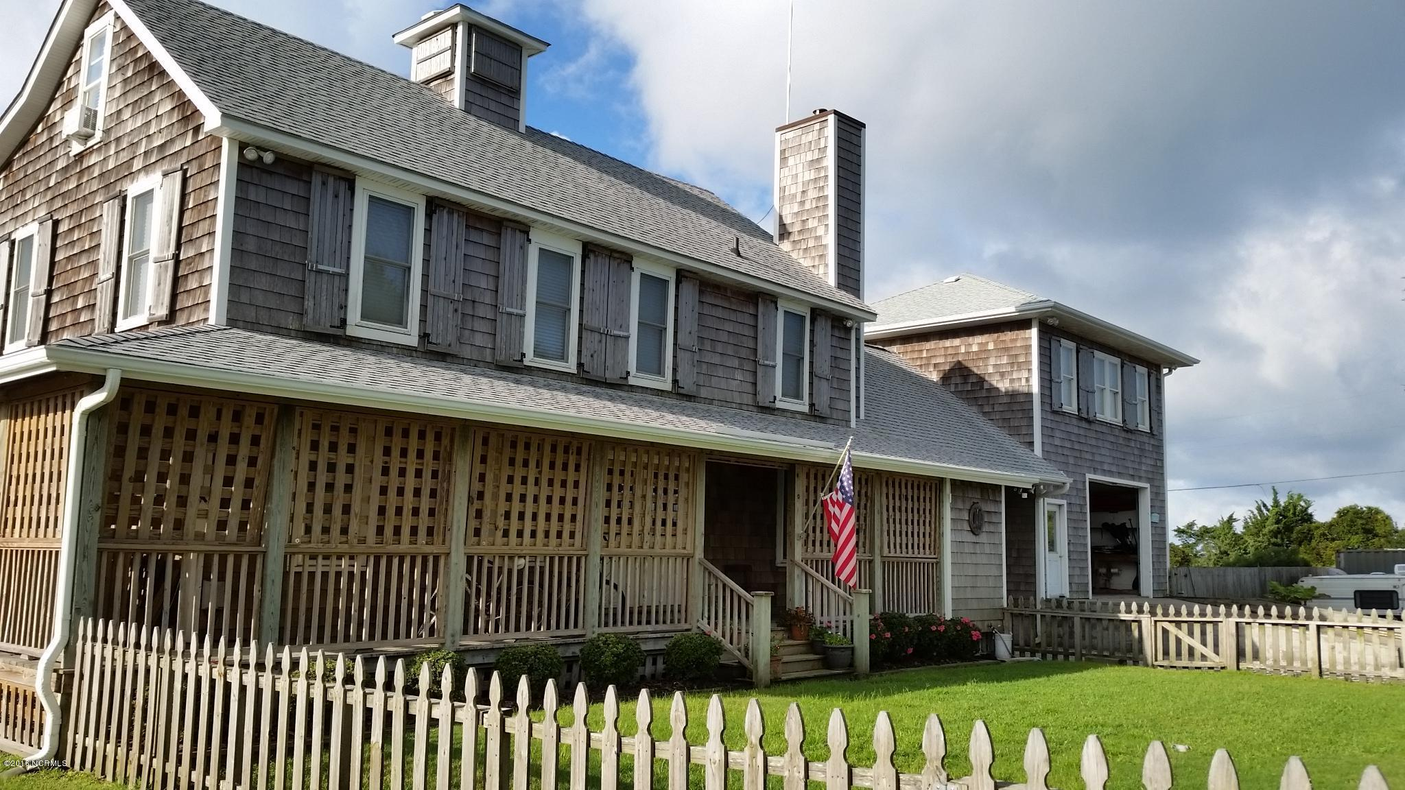 424 Old Causeway Road, Beaufort, North Carolina, 3 Bedrooms Bedrooms, 7 Rooms Rooms,3 BathroomsBathrooms,Single family residence,For sale,Old Causeway,100005724
