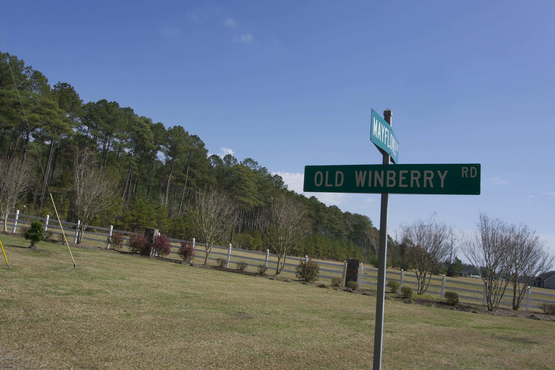 422 Madewood Lane, Newport, North Carolina, ,Residential land,For sale,Madewood,100005915