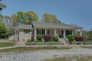 295 Jesse Lee Lane, Hampstead, NC 28443