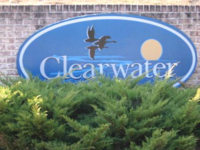 8413 Clearwater Drive, Sims, North Carolina 27880, ,Undeveloped,For sale,Clearwater,60047753