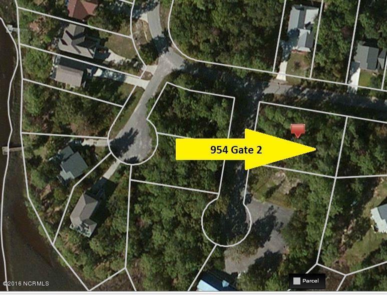 Carolina Plantations Real Estate - MLS Number: 100012152