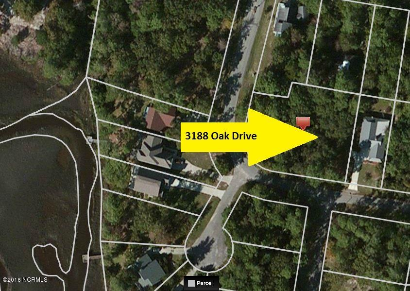 Carolina Plantations Real Estate - MLS Number: 100012321
