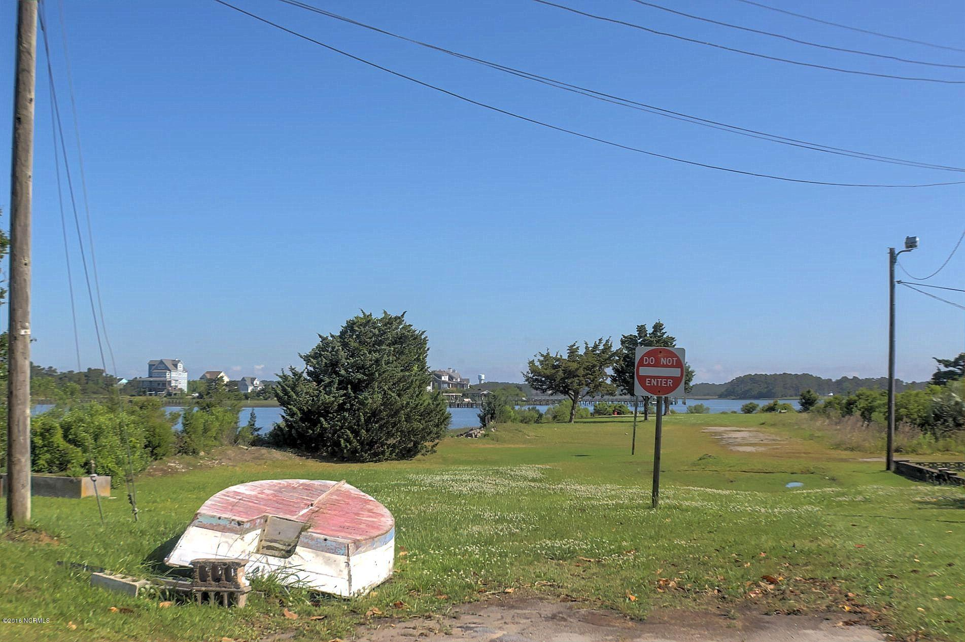 505 & 507 12th Street, Morehead City, North Carolina, ,Residential land,For sale,12th,100012791