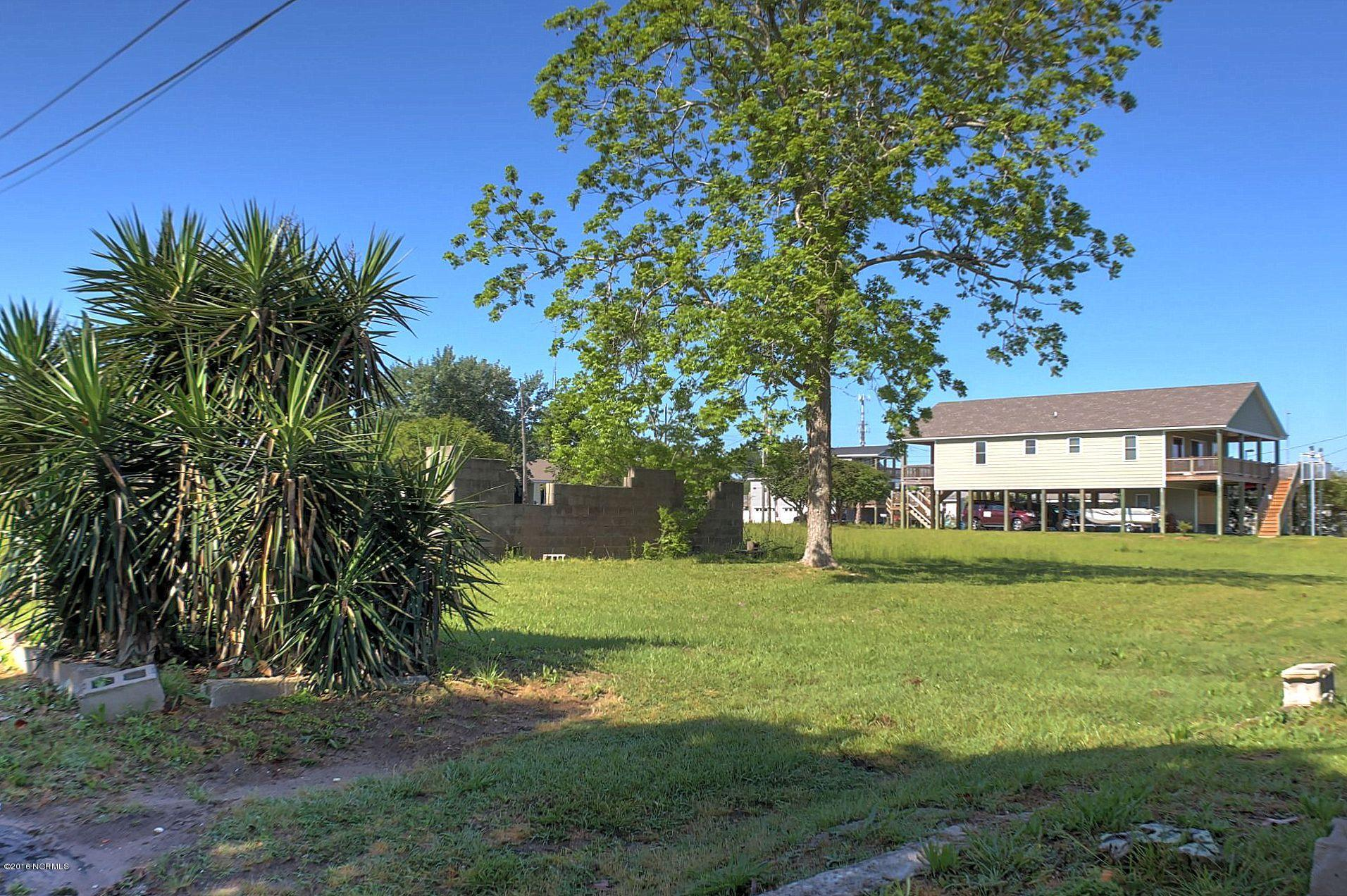 507 & 505 12th Street, Morehead City, North Carolina, ,For sale,12th,100012852