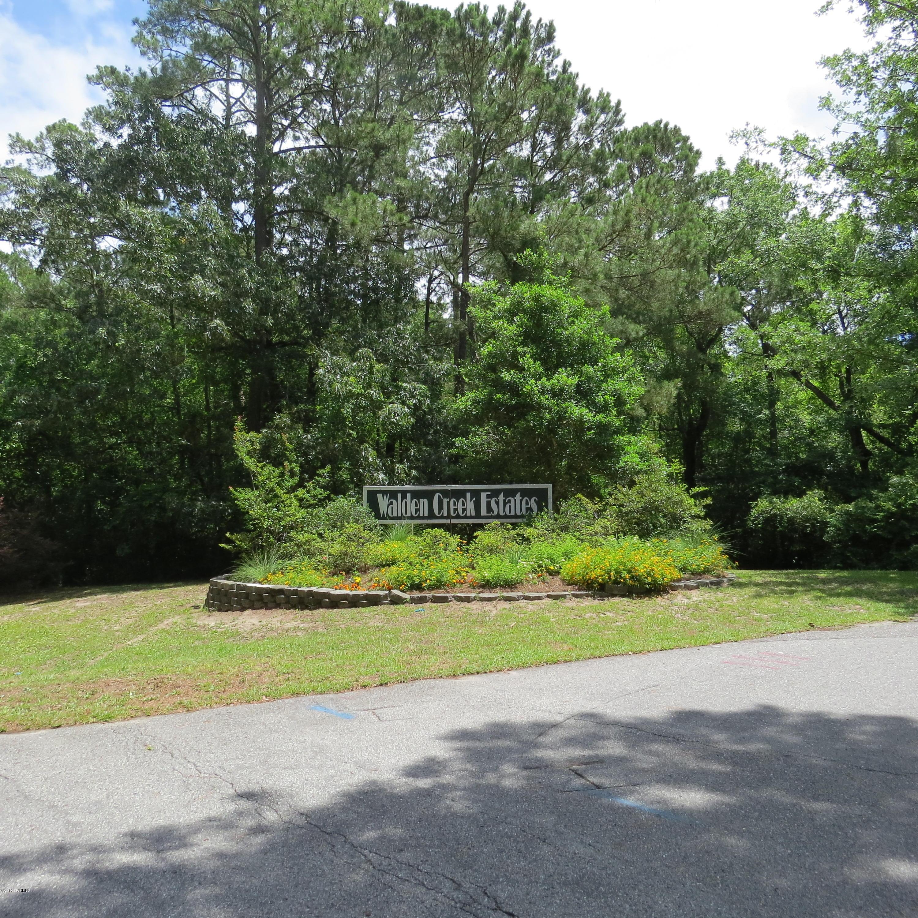 5280 Walden Court, Southport, North Carolina 28461, ,Undeveloped,For sale,Walden,100014870