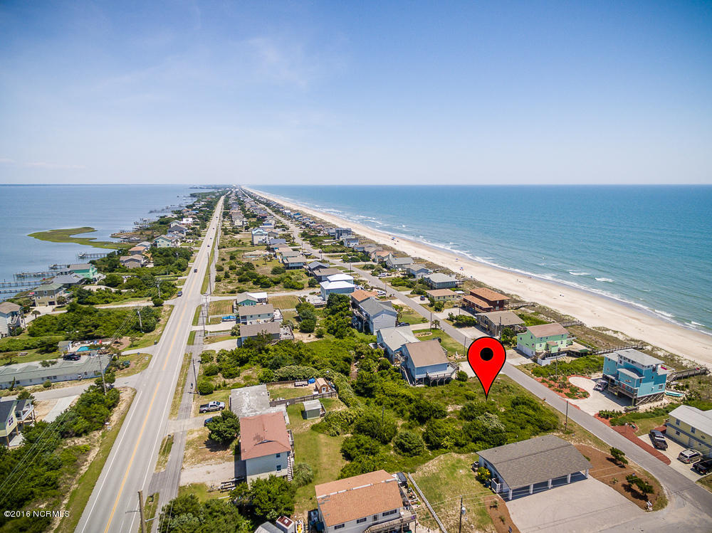 2312 Ocean Drive, Emerald Isle, North Carolina 28594, ,Residential land,For sale,Ocean,100013471