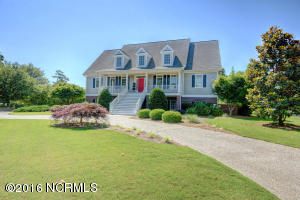 Single Family Home for Sale at 195 River Ridge Drive Wallace, North Carolina 28466 United States