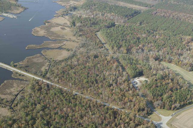 Lot 3 Old Campbells Creek Road, Aurora, North Carolina 27806, ,Undeveloped,For sale,Old Campbells Creek,70030618