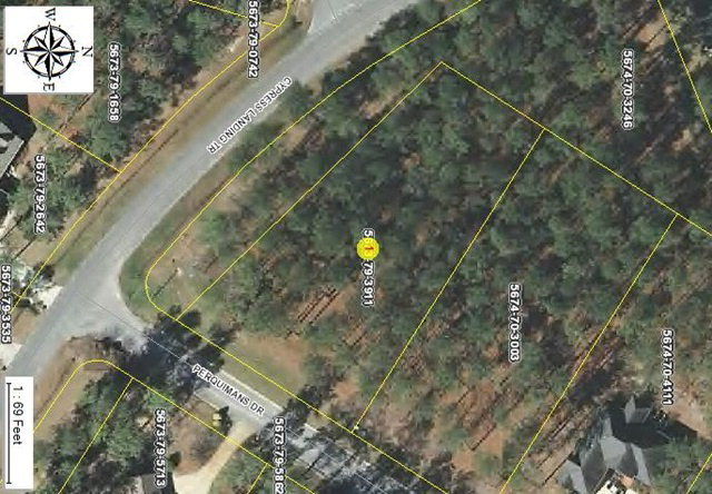 Lot 52 Perquimans Drive, Chocowinity, North Carolina 27817, ,Undeveloped,For sale,Perquimans,70030825