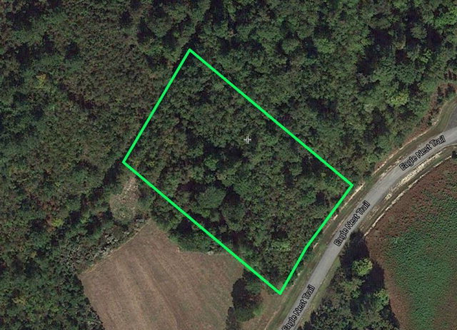 Lot 85 Eagle Nest Trail, Blounts Creek, North Carolina 27814, ,Residential land,For sale,Eagle Nest,70033039