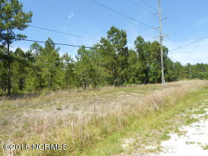 Land for Sale at Farmer Dewey Lane Sneads Ferry, North Carolina 28460 United States