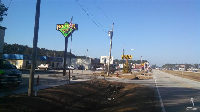70 Us Hwy 70, Havelock, North Carolina 28532, ,Commercial/industrial,For sale,Us Hwy 70,100026799