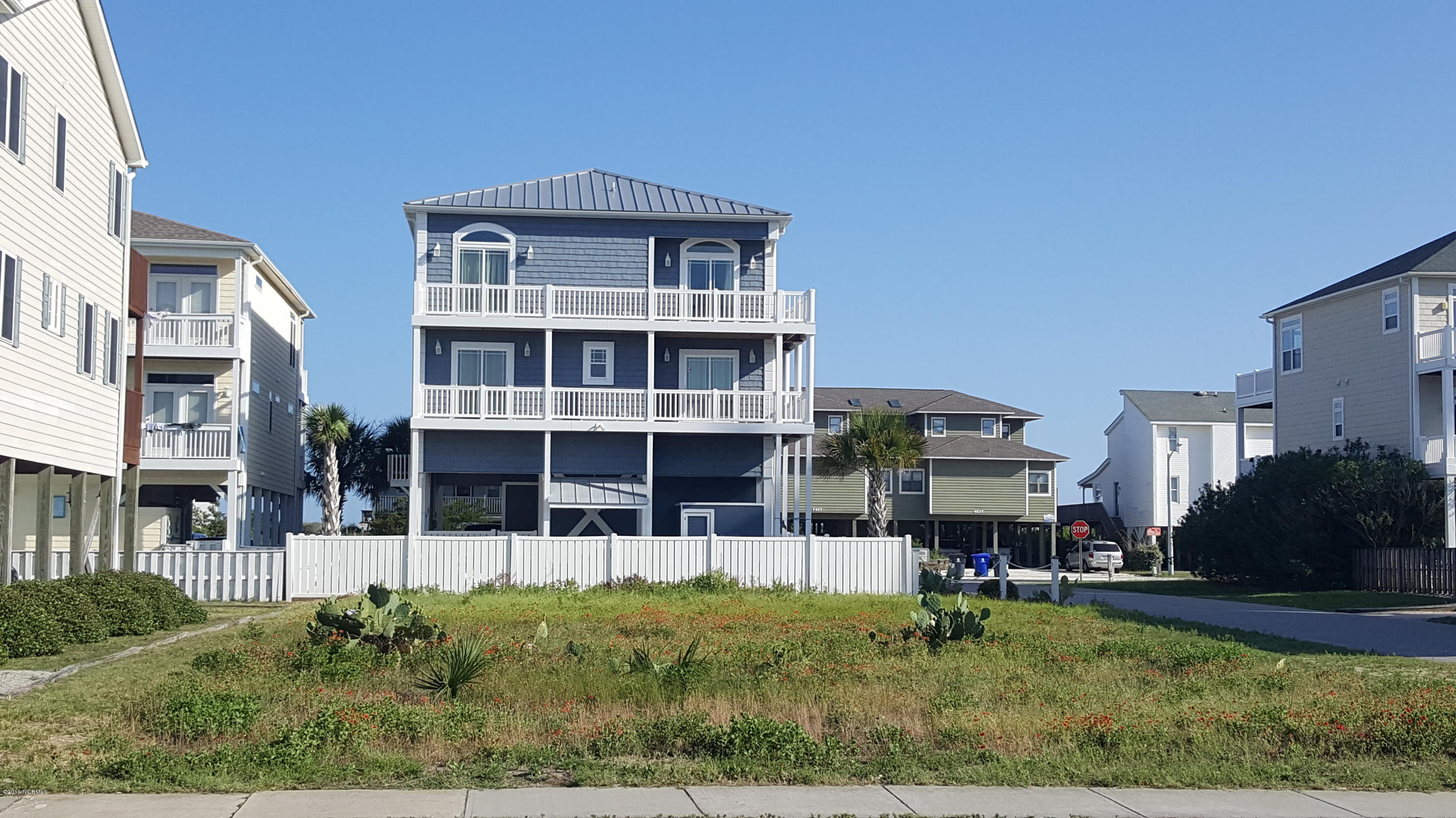 62 Second Street, Ocean Isle Beach, North Carolina 28469, ,Residential land,For sale,Second,100023235