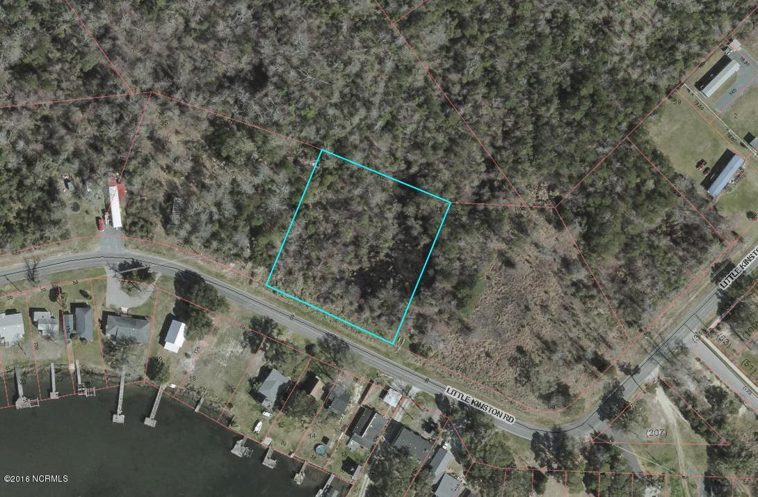Lot 36 Little Kinston Road, Surf City, North Carolina 28445, ,Wooded,For sale,Little Kinston,100024219