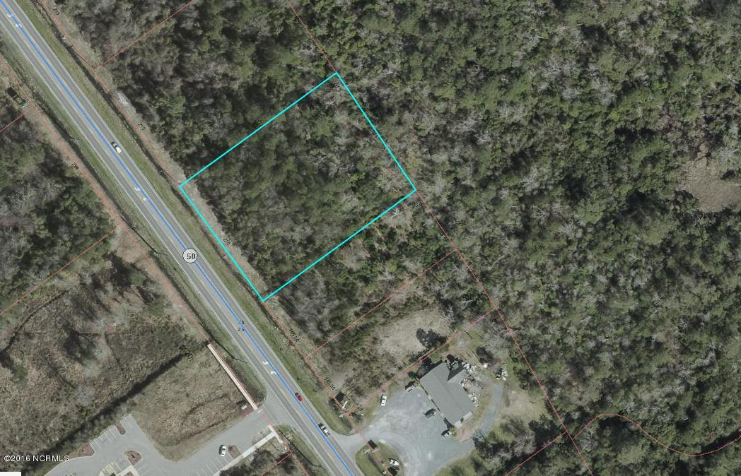 Lot 92 Hwy 50, Surf City, North Carolina 28445, ,Wooded,For sale,Hwy 50,100024211