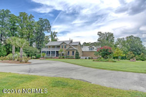 Single Family Home for Sale at 4656 Hwy 117 Burgaw, North Carolina 28425 United States