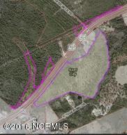 Land for Sale at 565656 Us Hwy 17 Surf City, North Carolina 28445 United States