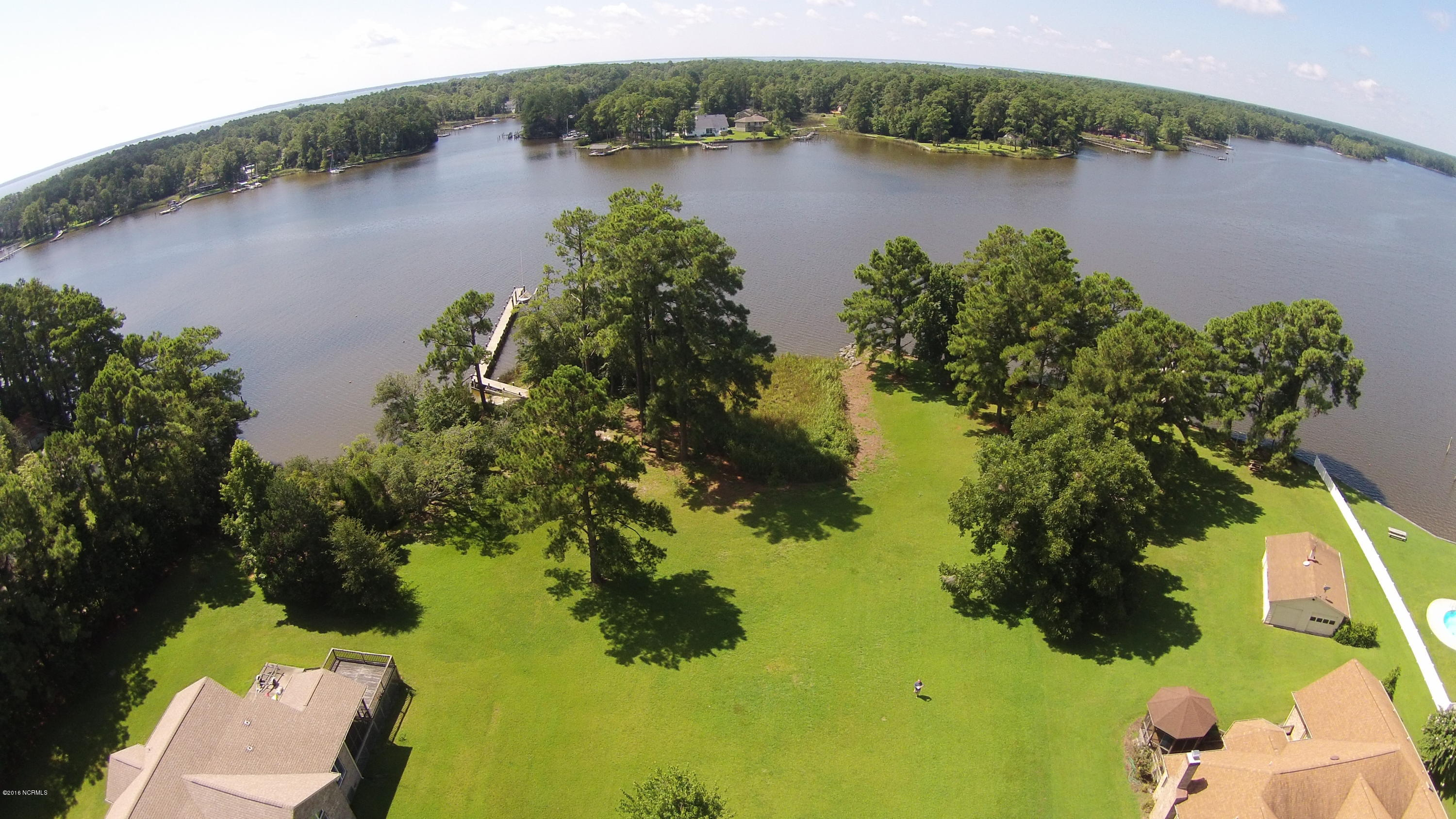 9226 Hart Drive, Oriental, North Carolina 28571, ,Residential land,For sale,Hart,90093749