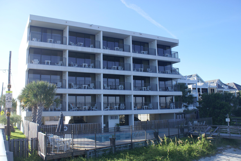 Harbor Inn Condominiums Wrightsville Beach