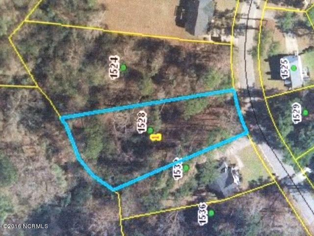 1528 Chateau Lane, Rocky Mount, North Carolina 27803, ,Residential land,For sale,Chateau,100028005