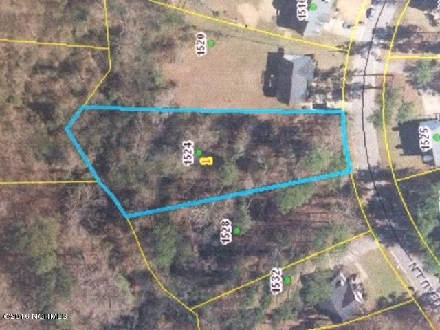 1524 Chateau Lane, Rocky Mount, North Carolina 27803, ,Residential land,For sale,Chateau,100028039