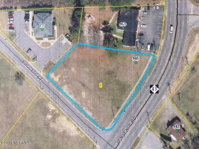 945 Benvenue Road, Rocky Mount, North Carolina 27804, ,Office,For sale,Benvenue,100028894