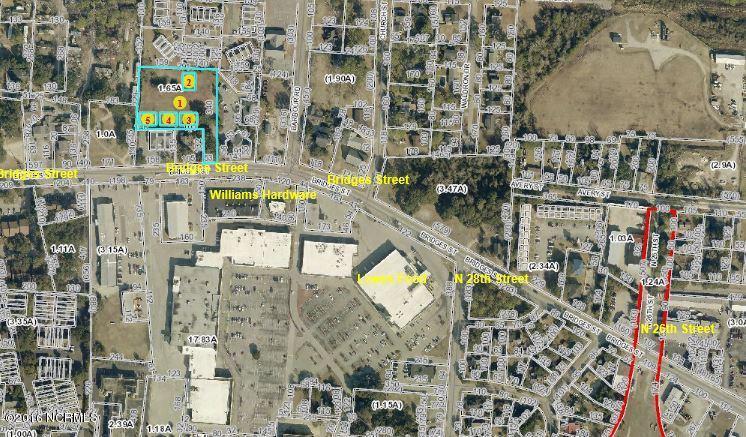 3010 Bridges Street, Morehead City, North Carolina 28557, ,For sale,Bridges,100030514