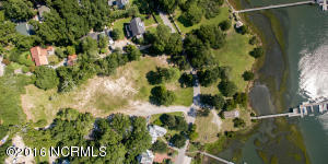 Land for Sale at 221 Summer Rest Road Wilmington, North Carolina 28405 United States