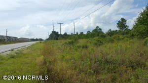 Land for Sale at 1445-1457 Hwy 172 Holly Ridge, North Carolina 28445 United States