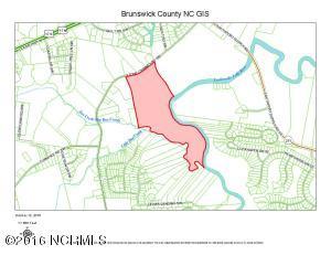 Land for Sale at 318 Stone Chimney Road Supply, North Carolina 28462 United States