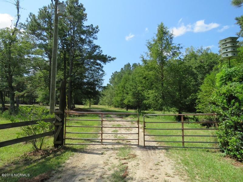 (None) Ash Little River Road, Ash, North Carolina 28420, ,Residential land,For sale,Ash Little River,100035324