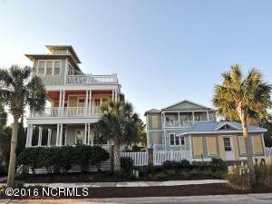 Single Family Home for Sale at 1302 Spot Lane Carolina Beach, North Carolina 28428 United States