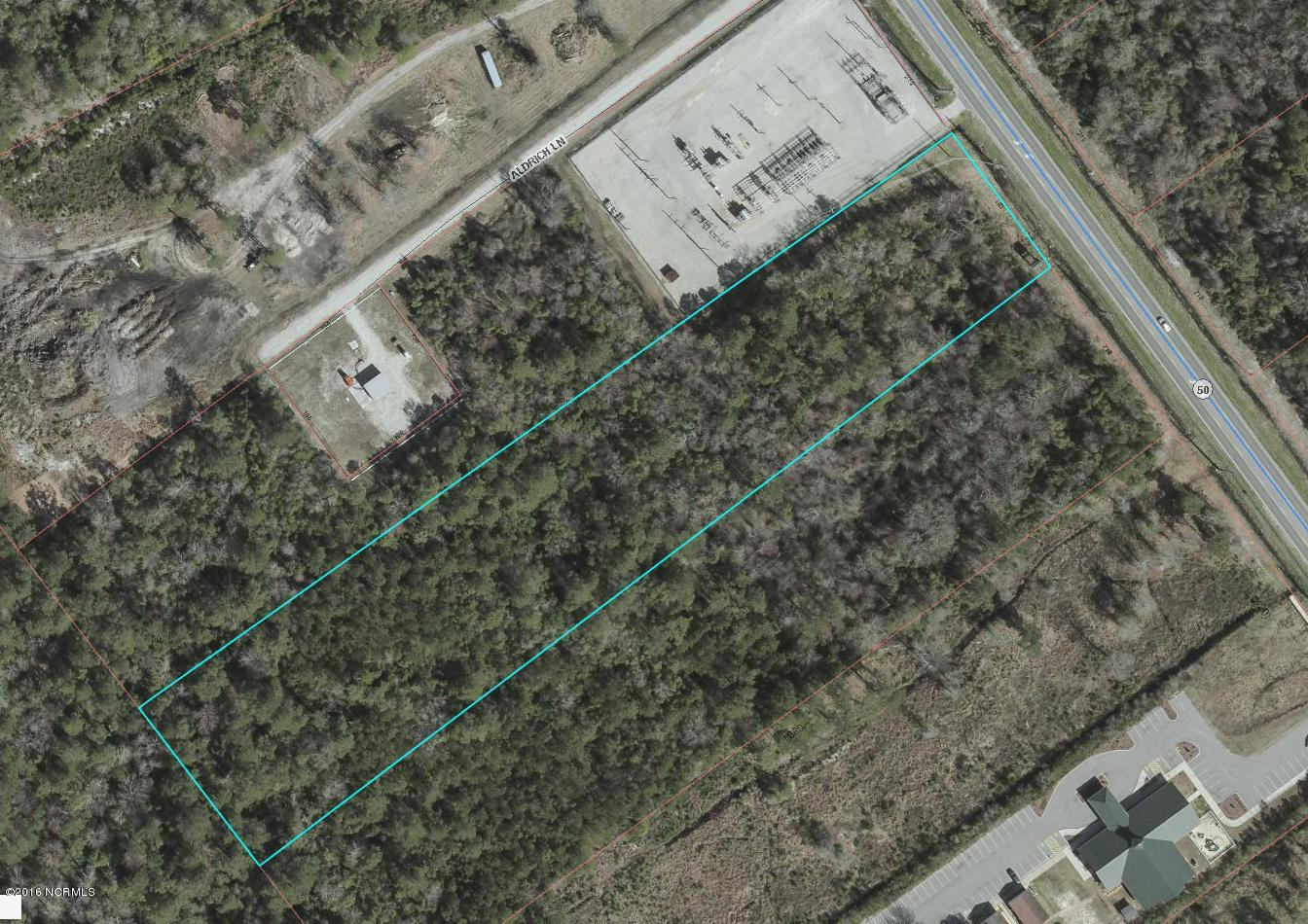 Lot 49 Nc Hwy 50, Surf City, North Carolina 28445, ,Wooded,For sale,Nc Hwy 50,100036525