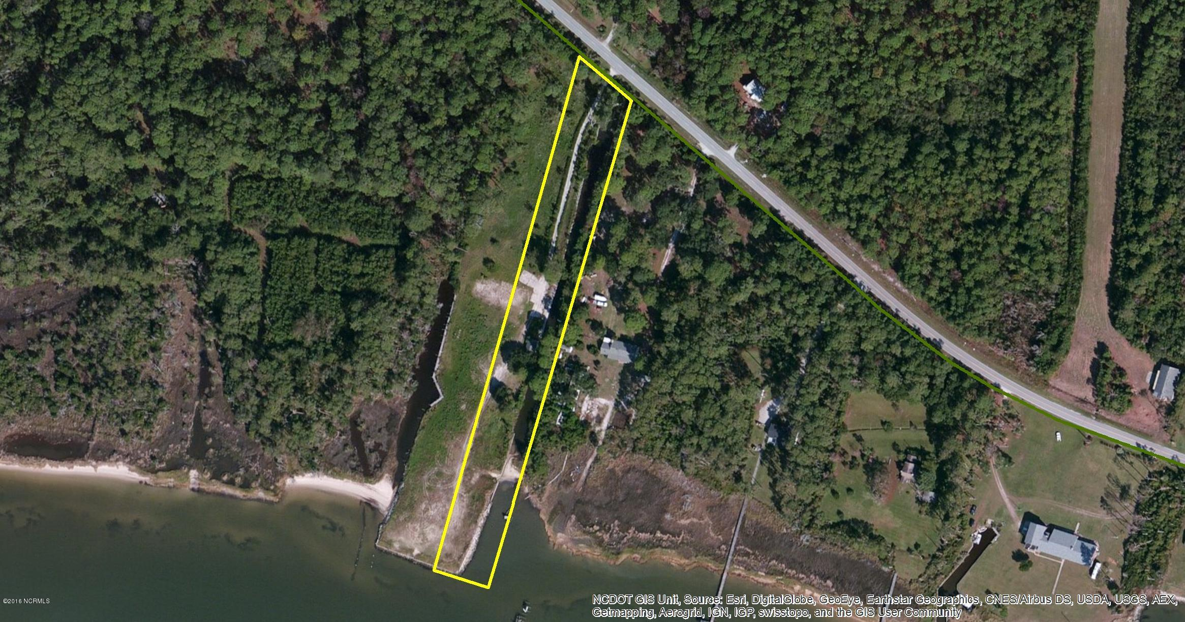 380 Seashore Drive,Atlantic,North Carolina,Residential land,Seashore,100036824