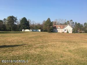 Land for Sale at 5414 Nc 41 Highway Wallace, North Carolina 28466 United States