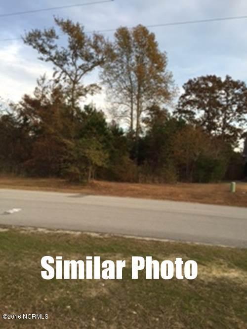 126 Beagle Drive, Hubert, North Carolina 28539, ,Residential land,For sale,Beagle,100040238