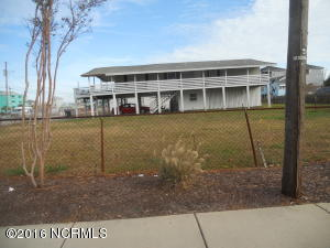 Single Family Home for Sale at 109 Hamlet Avenue Carolina Beach, North Carolina 28428 United States