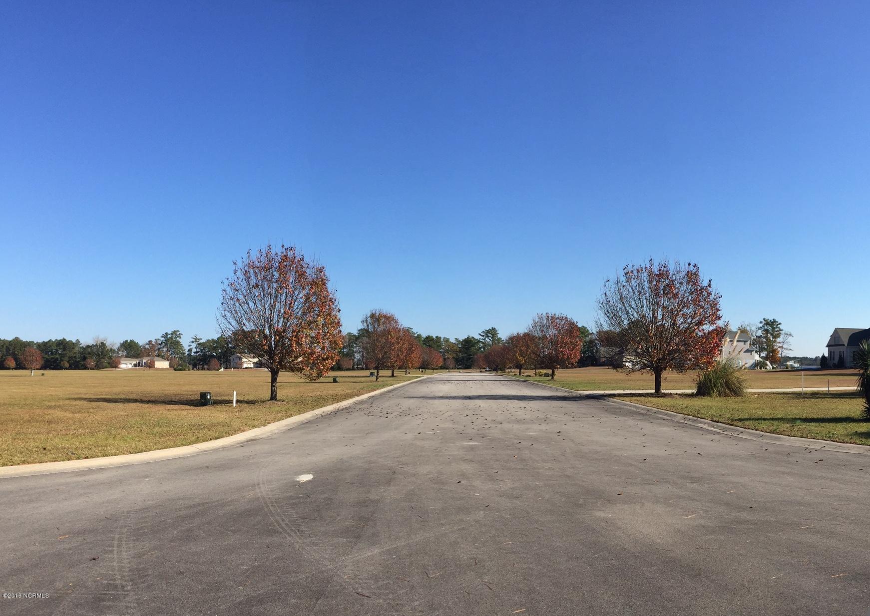 106 Waterway Drive, Havelock, North Carolina 28532, ,Residential land,For sale,Waterway,100038986