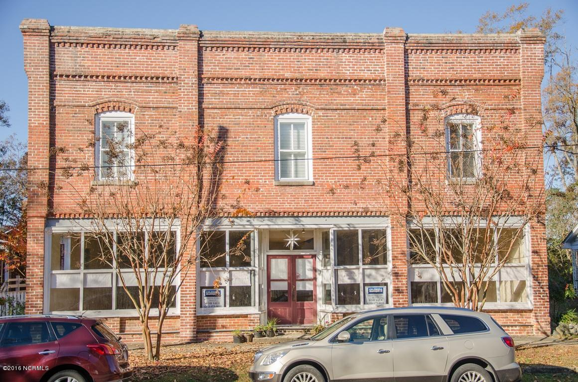 103 Main Street, Bath, North Carolina, ,For sale,Main,70033319