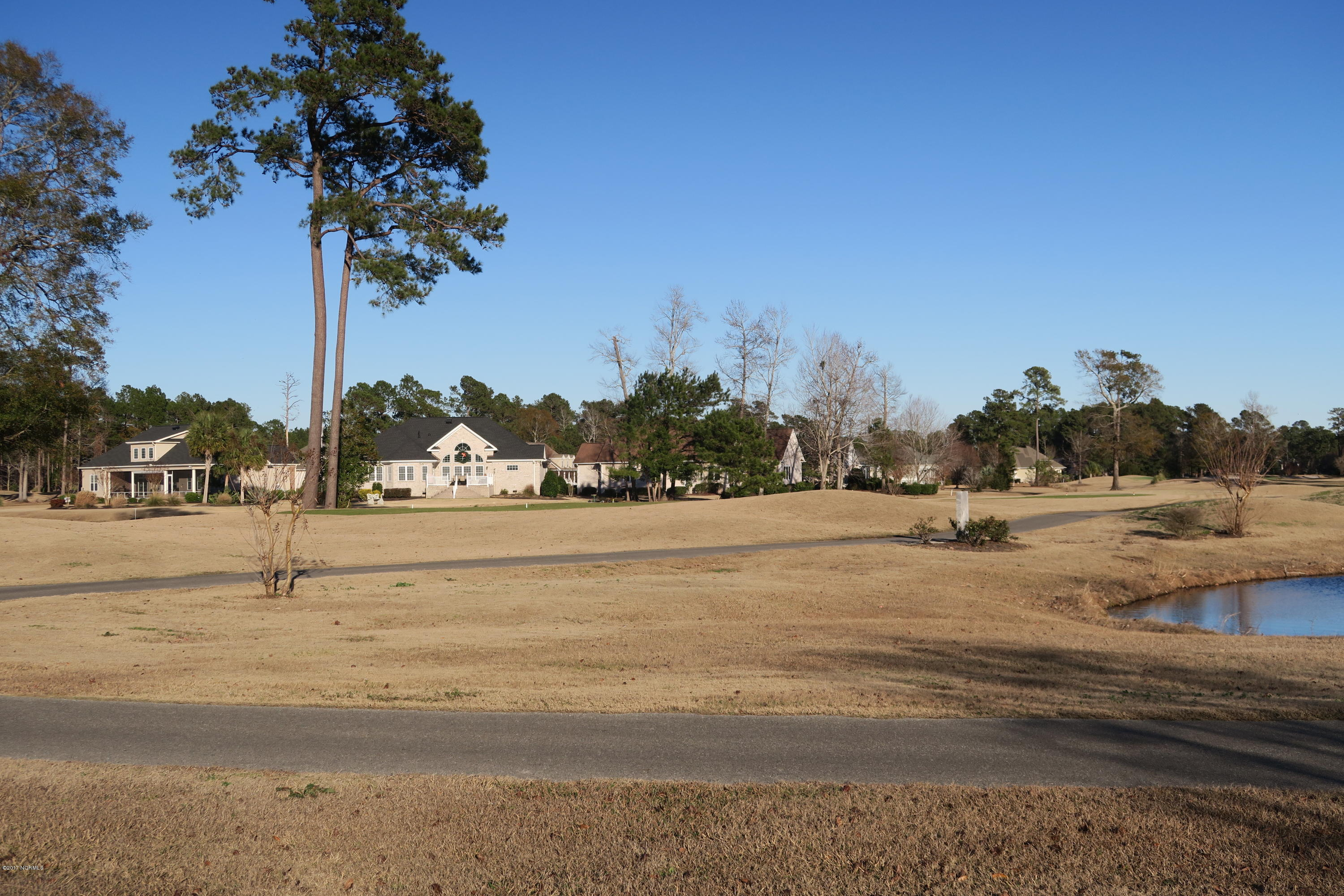 1001 Middleton Drive, Calabash, North Carolina, ,Residential land,For sale,Middleton,100041644