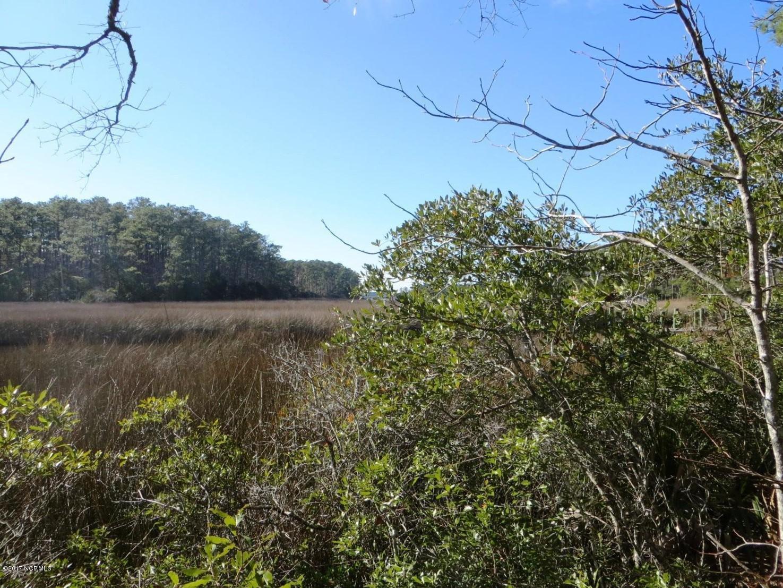 139 Cummins Creek Road, Beaufort, North Carolina 28516, ,Residential land,For sale,Cummins Creek,100041766