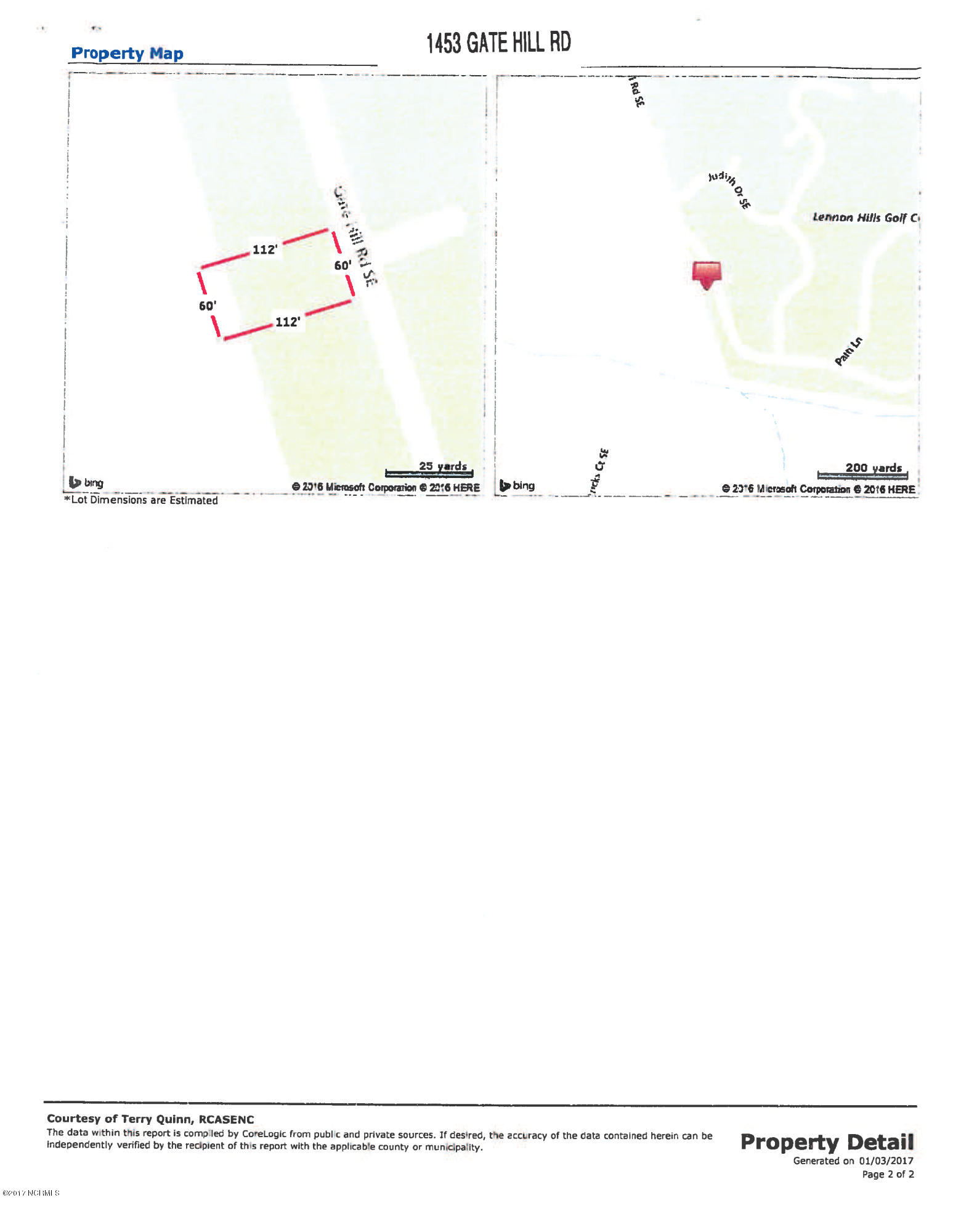 Carolina Plantations Real Estate - MLS Number: 100042803