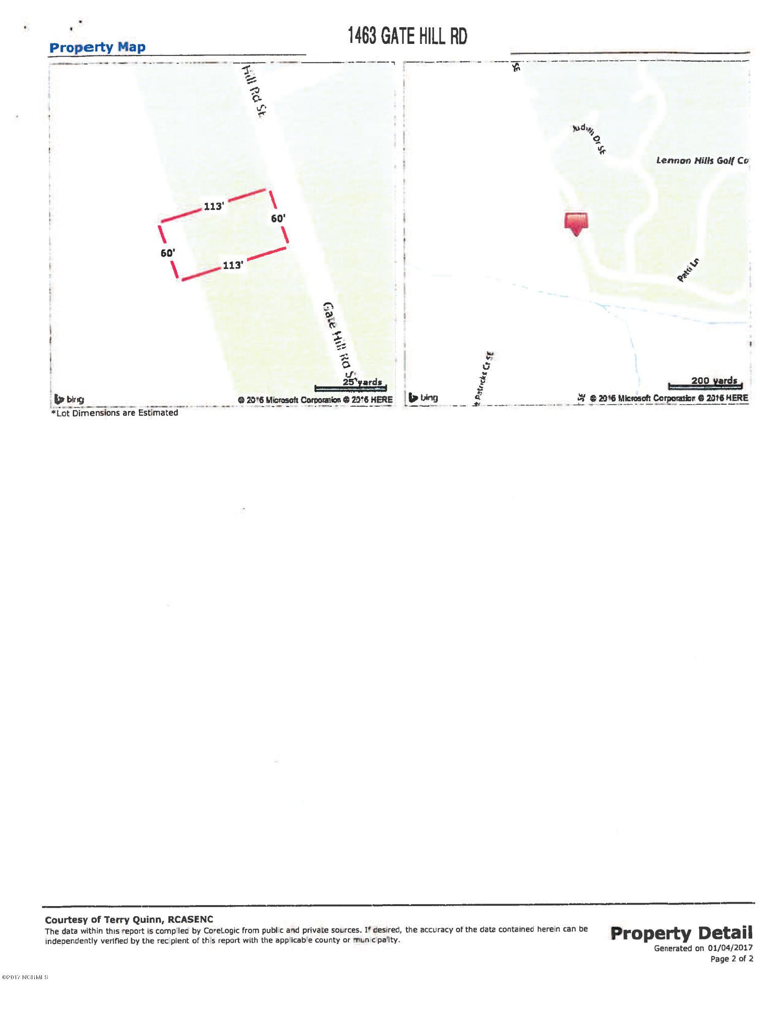 Carolina Plantations Real Estate - MLS Number: 100042806
