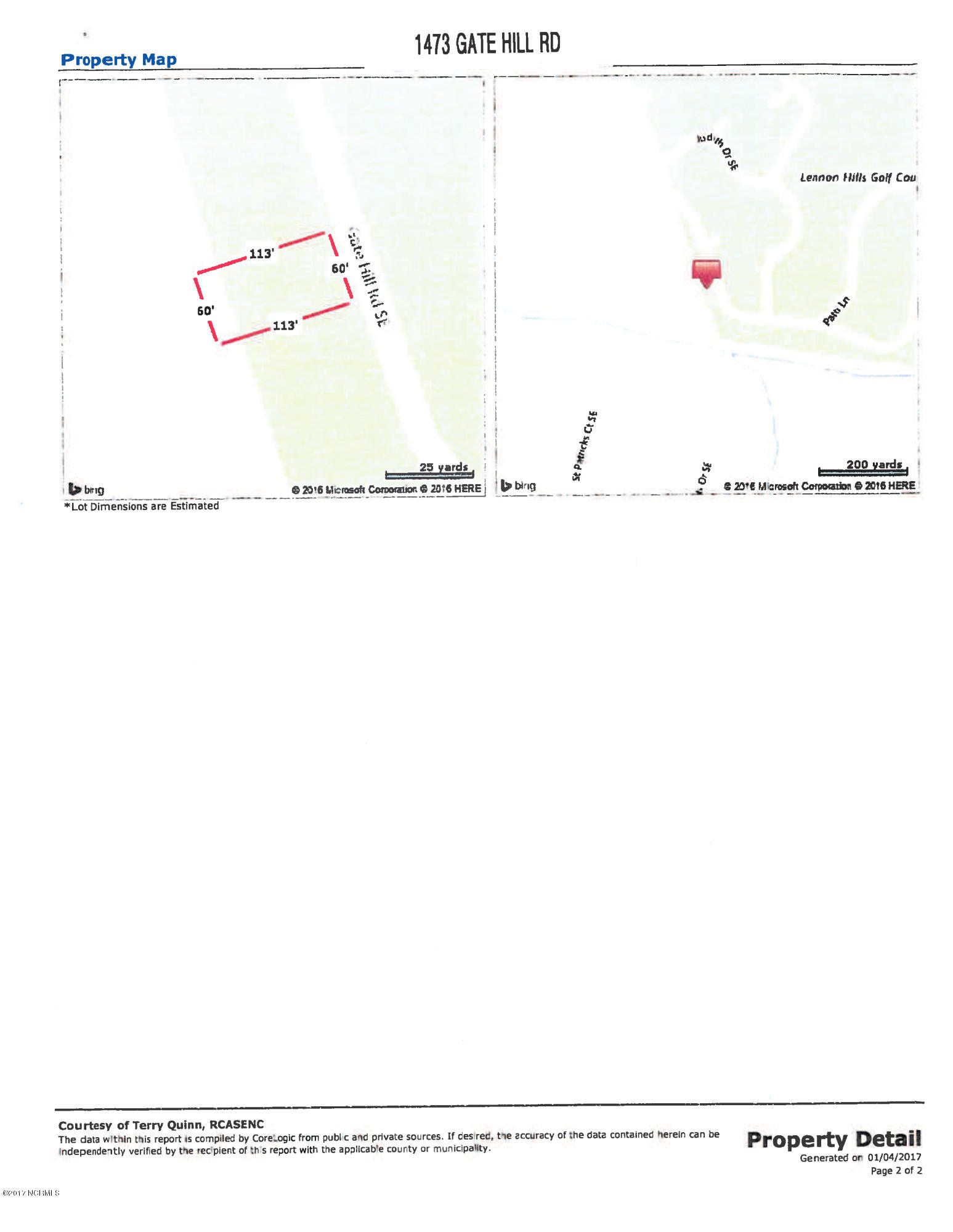 Carolina Plantations Real Estate - MLS Number: 100042834