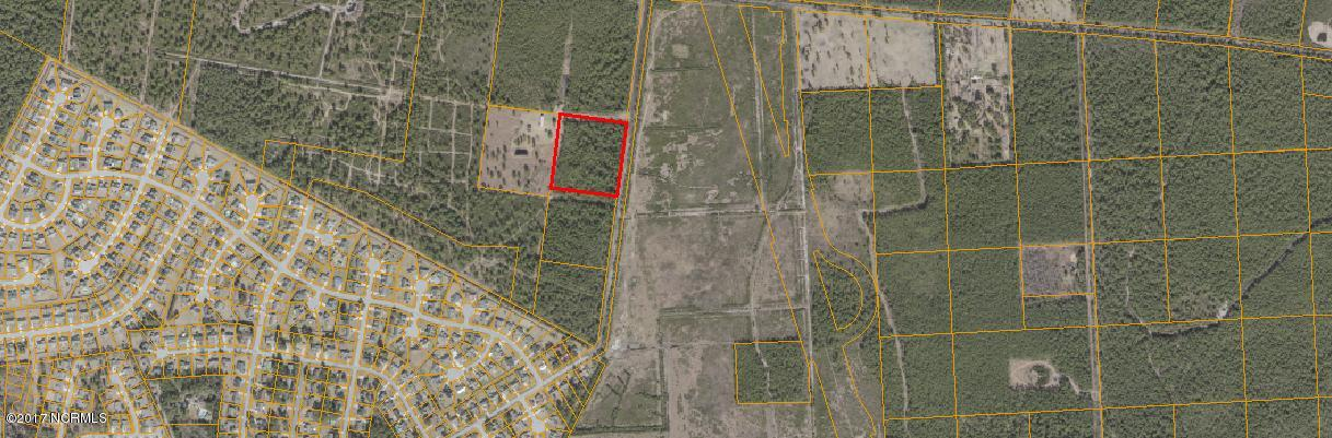 Lot 184 Plantation Road, Wilmington, North Carolina 28411, ,Residential land,For sale,Plantation,100043040