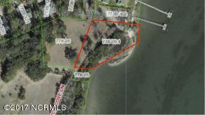 Land for Sale at Tbd Chadwick Cove Lane Sneads Ferry, North Carolina 28460 United States
