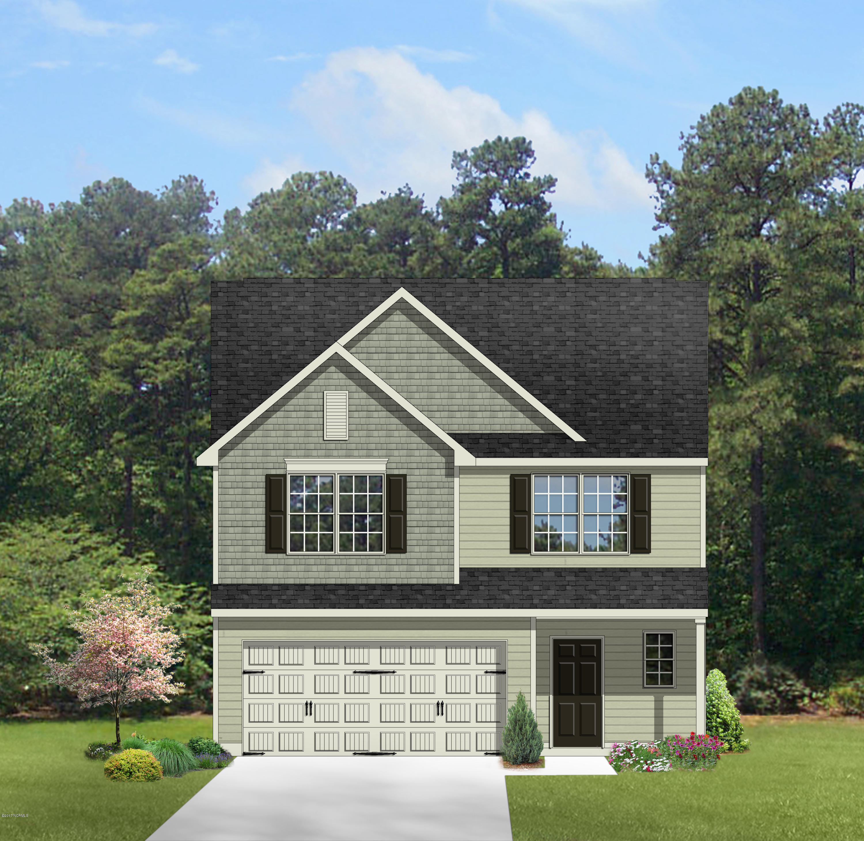 Carolina Plantations Real Estate - MLS Number: 100043389